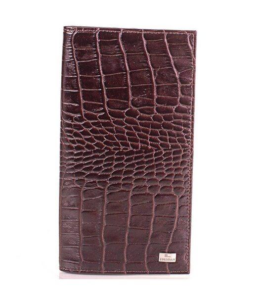 Чоловічий шкіряний гаманець DESISAN (ДЕСІСАН) SHI111-10KR