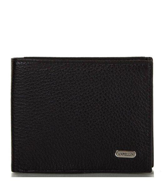 Чоловічий шкіряний гаманець CANPELLINI (КАНПЕЛЛІНІ) SHI1021-2-FL
