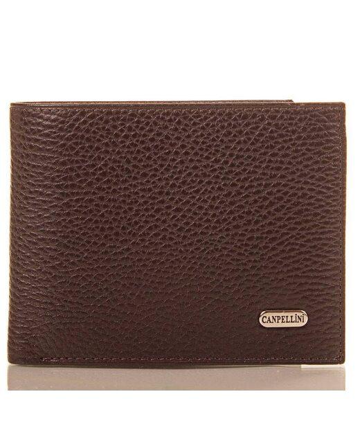 Чоловічий шкіряний гаманець CANPELLINI (КАНПЕЛЛІНІ) SHI1042-10-FL