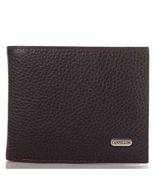 Чоловічий шкіряний гаманець CANPELLINI (КАНПЕЛЛІНІ) SHI504-2-FL