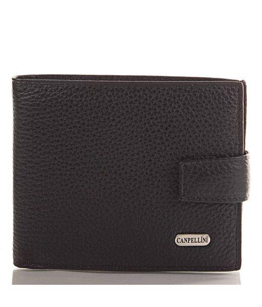 Чоловічий шкіряний гаманець CANPELLINI (КАНПЕЛЛІНІ) SHI1045-2-FL