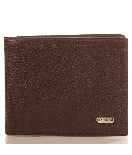 Чоловічий шкіряний гаманець CANPELLINI (КАНПЕЛЛІНІ) SHI1021-10-FL