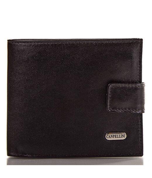 Чоловічий шкіряний гаманець CANPELLINI (КАНПЕЛЛІНІ) SHI222-2