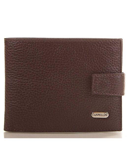 Чоловічий шкіряний гаманець CANPELLINI (КАНПЕЛЛІНІ) SHI503-10-FL