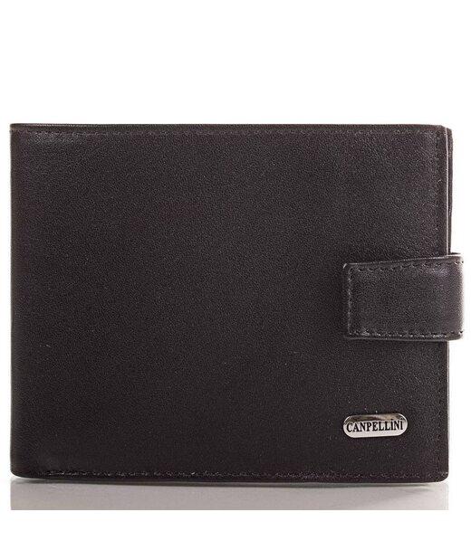 Чоловічий шкіряний гаманець CANPELLINI (КАНПЕЛЛІНІ) SHI503-2