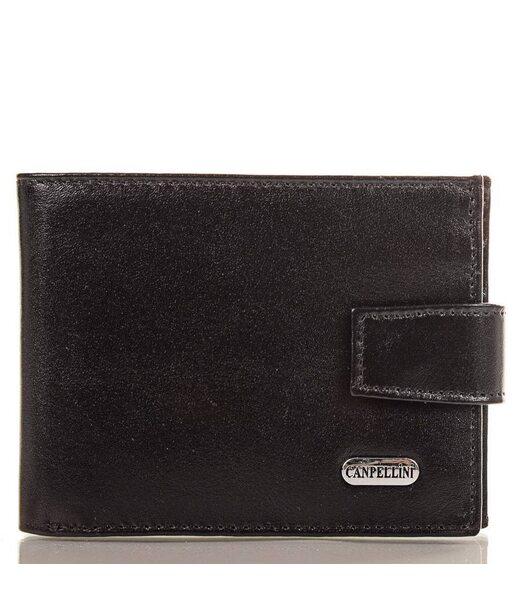 Чоловічий шкіряний гаманець CANPELLINI (КАНПЕЛЛІНІ) SHI1410-2