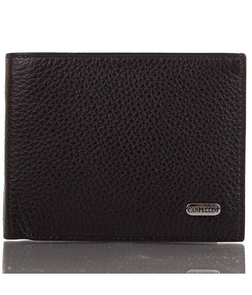 Чоловічий шкіряний гаманець CANPELLINI (КАНПЕЛЛІНІ) SHI1044