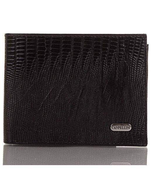 Чоловічий шкіряний гаманець CANPELLINI (КАНПЕЛЛІНІ) SHI1042
